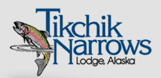 Tikchik Narrows Lodge, Alaska