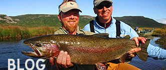 Alaska Fly Fishing Blog
