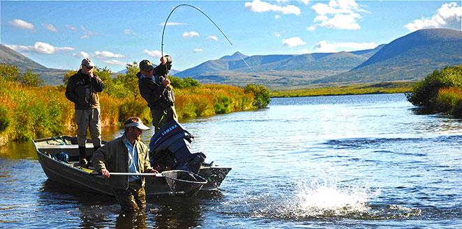 Bristol bay fishing bristol bay alaska fly fishing spin for Alaska fly fishing