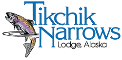 Tikchik Narrows Lodge Logo