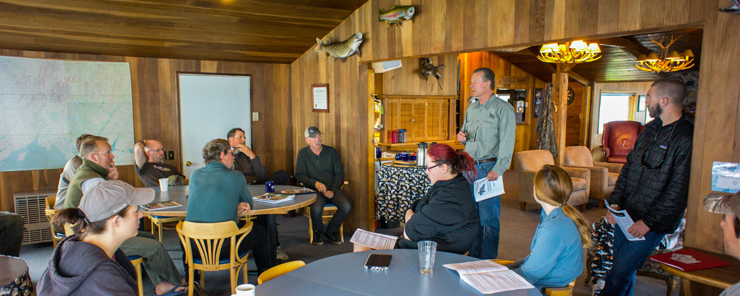 Alaska Fishing Lodge Employment Opportunities | Alaskan Job